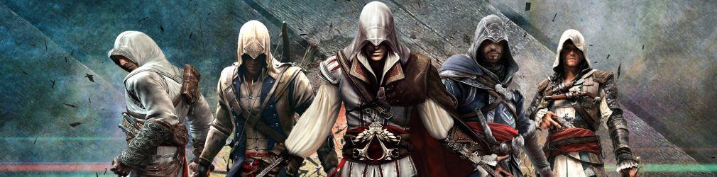 """Фальсификация в """"Assassin's creed"""" Часть 2"""