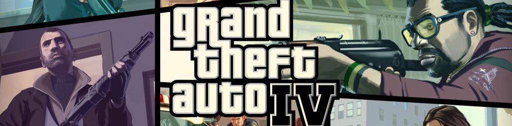 Rockstar впервые за шесть лет выпустила патч для GTA IV на PC
