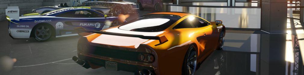 GTA Online: в декабре выйдет обновление «Импорт/Экспорт»