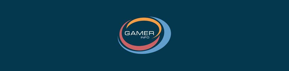 Gamer Info - стихи о портале!