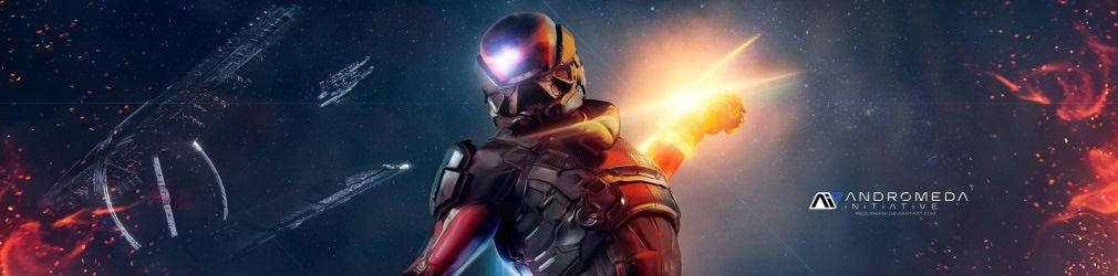 О Mass Effect за последние дни