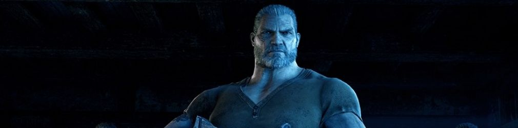 Gears of War 4 получил поддержку кроссплатформенной игры между PC и Xbox One