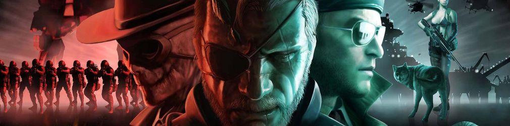Кинолента по Metal Gear Solid все еще в разработке