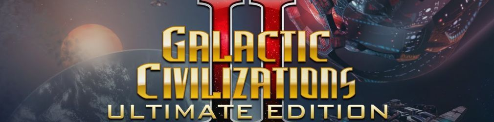 [БЕСПЛАТНО]: Galactic Civilizations II: Ultimate Edition раздается в Steam (ЗАВЕРШЕНО)