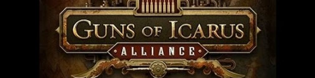 [БЕСПЛАТНО]: Guns of Icarus Alliance раздается в Steam (ЗАВЕРШЕНО)