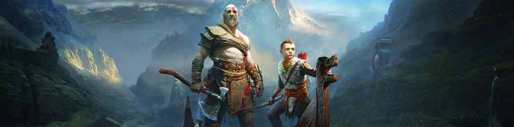 Парафиним чемпиона. God of War