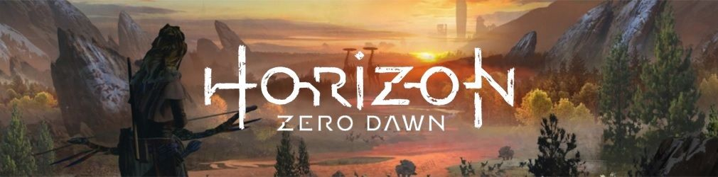 Обзор Horizon Zero Dawn