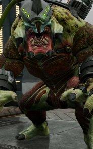 XCOM 2 - Alien Hunters DLC