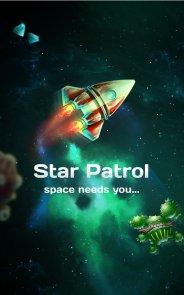 Star Patrol
