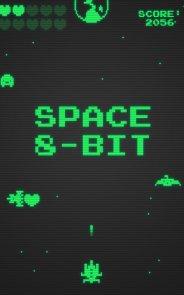 Space 8 bit