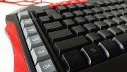 Панель дополнительных клавиш Marvo Scorpion KG749.