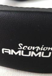 Оголовье Scorpion H8319.