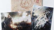 Bastille Edition – конверт с двумя литографиями
