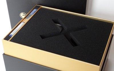 Стильная коробка Mortal Kombat X Kollector's Edition by Coarse.