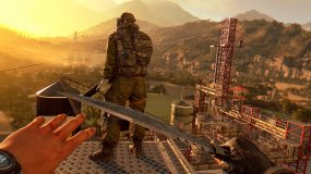 Dying Light – дополнение The Following
