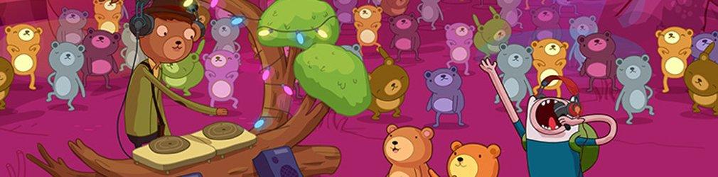 Adventure Time: Rockstars of Ooo