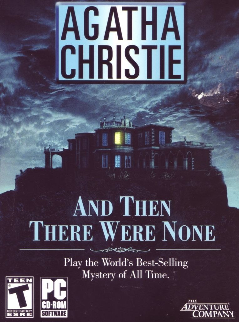 a summary of the novel and then there were none by agatha christie Free summary and analysis of chapter five in agatha christie's and then there were none that won't make you snore we promise.
