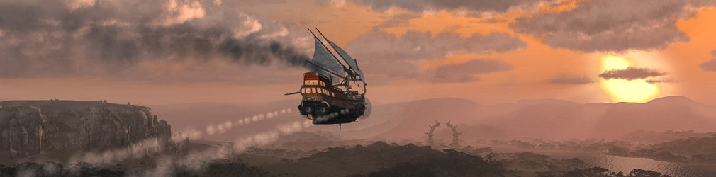 Aima Wars: Steampunk & Orcs