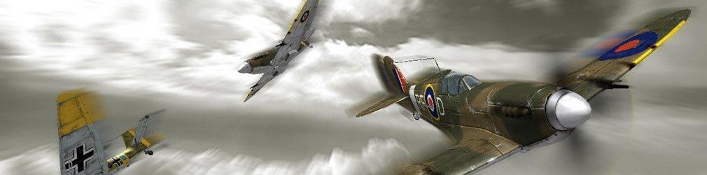 Air Conflicts: Air Battles of World War II