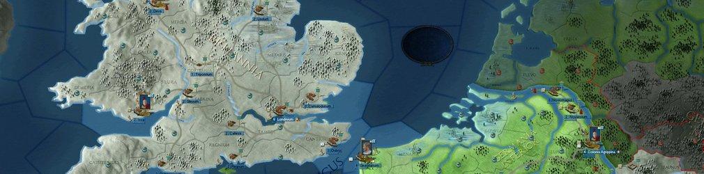 Alea Jacta Est: Roman Civil Wars