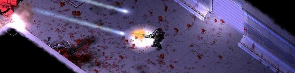 Alien Shooter 2 - Conscription