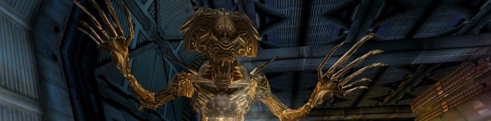Aliens vs Predator (1999)