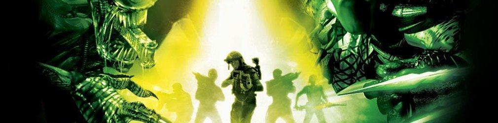 Aliens vs Predator: Extinction
