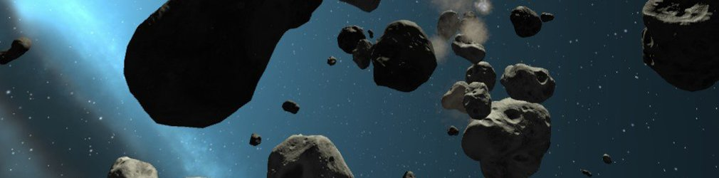 Asteroid Blaster VR