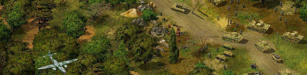 Blitzkrieg: Total Challenge II