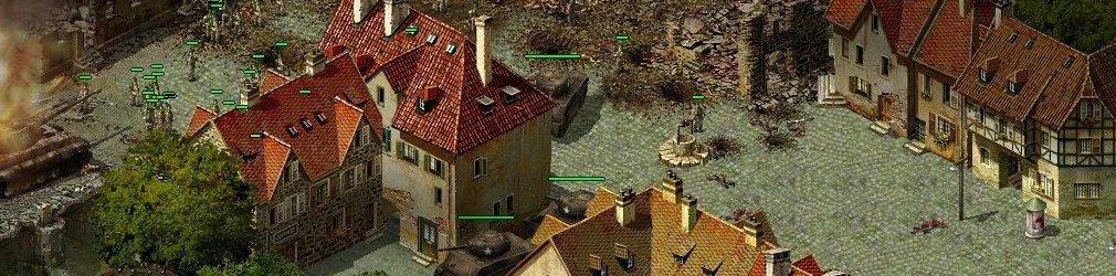 Blitzkrieg: Total Challenge