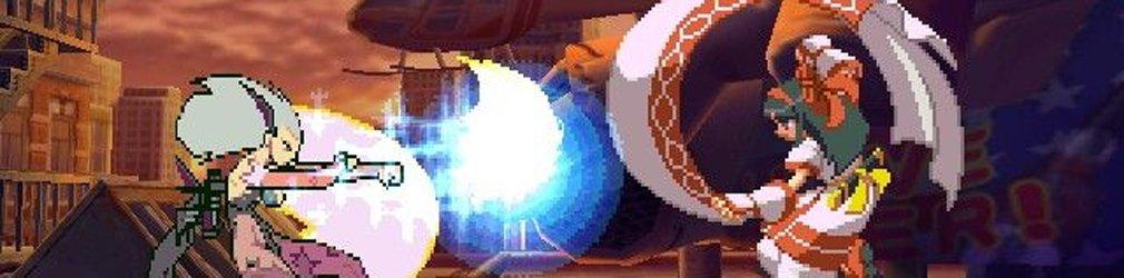 Capcom vs. SNK 2: Mark of the Millennium
