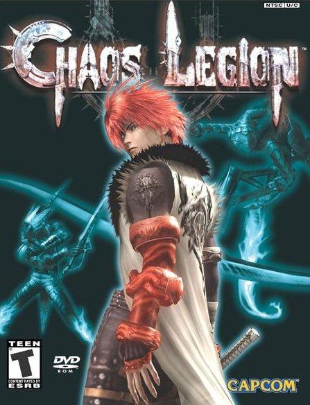 Игру Легион Хаоса И Без Регистрации