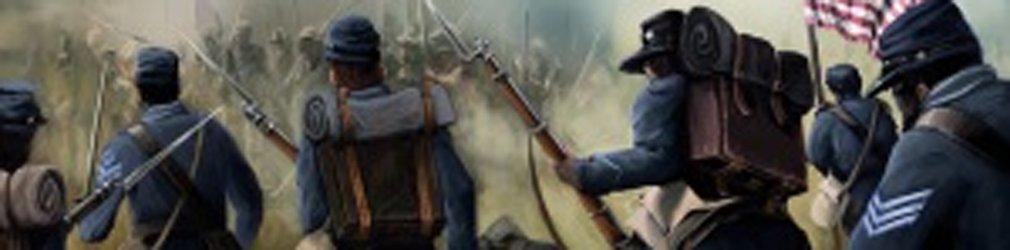 Civil War: 1861