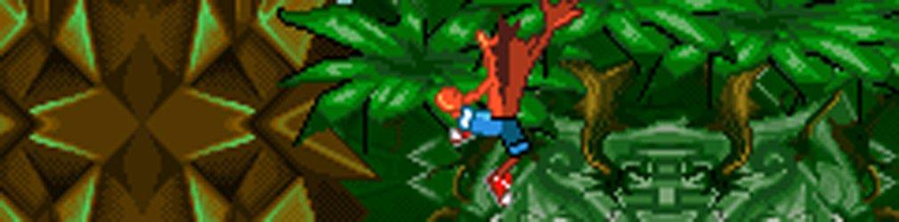 Crash Bandicoot: Mutant Island