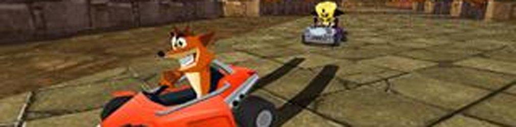 Crash Bandicoot Nitro Kart 2