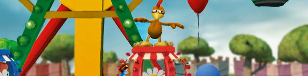 Crazy Chicken: Carnival