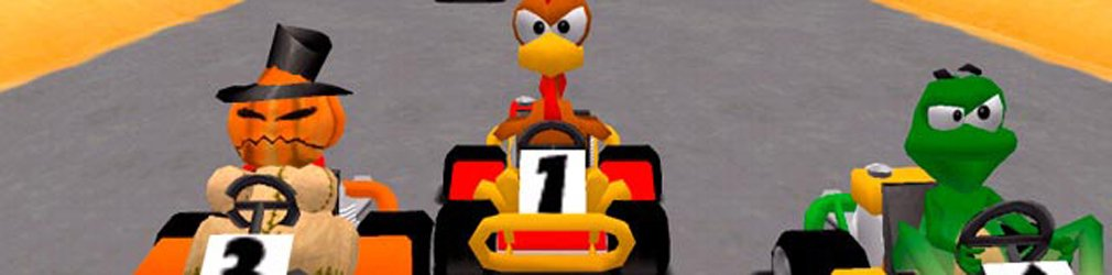 Crazy Chicken: Kart XXL