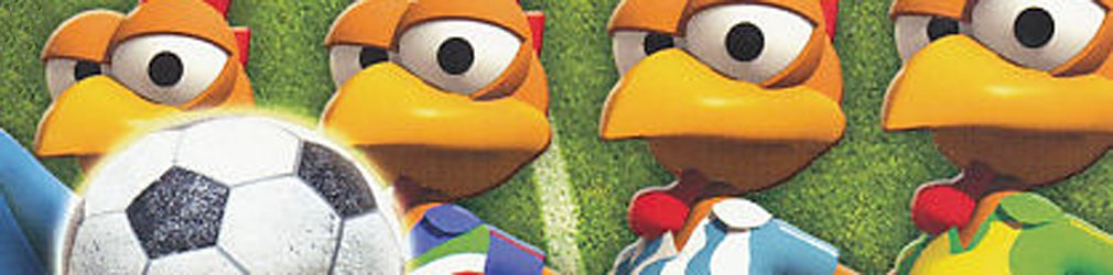 Crazy Chicken: Soccer