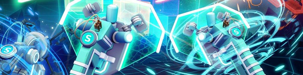 Cyberpong VR