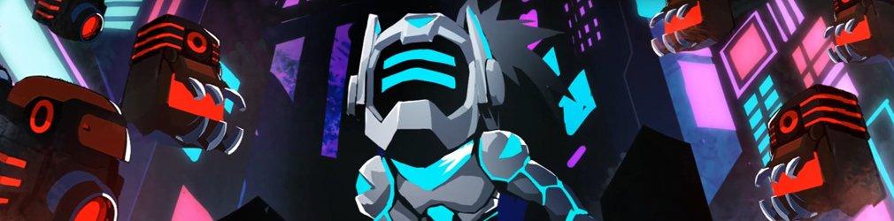 Cyjin: The Cyborg Ninja
