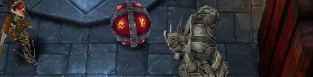 D&D: Arena of War