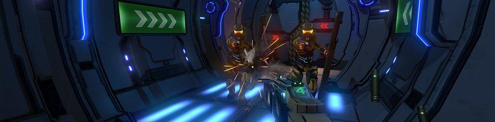 Dark Legion VR
