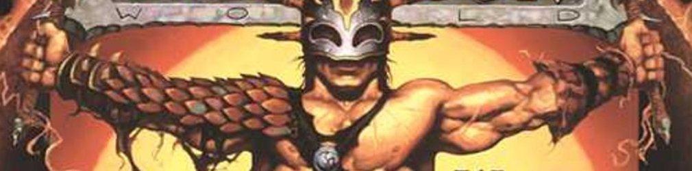 Dark Sun 2: Wake of the Ravager