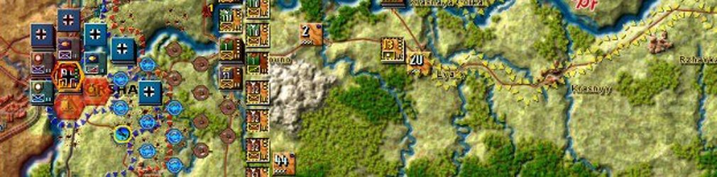 Decisive Battles of WWII: Across the Dnepr