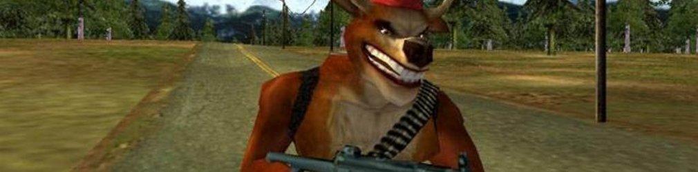 Deer Avenger 4: The Rednecks Strike Back