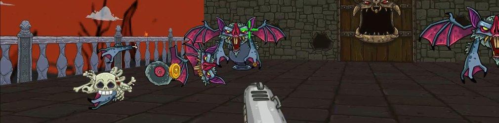 Demon Blast