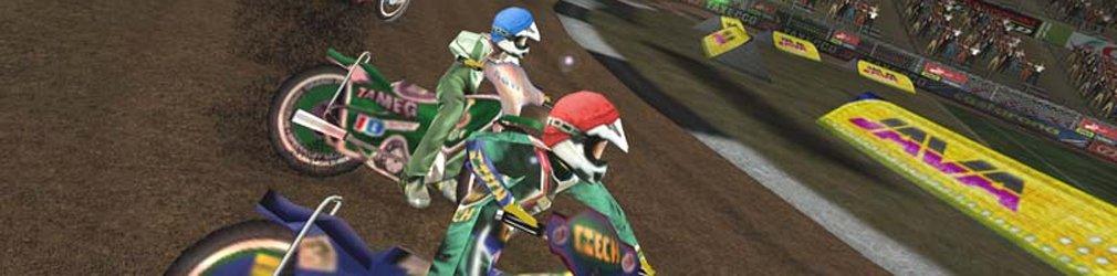 Demonic Speedway