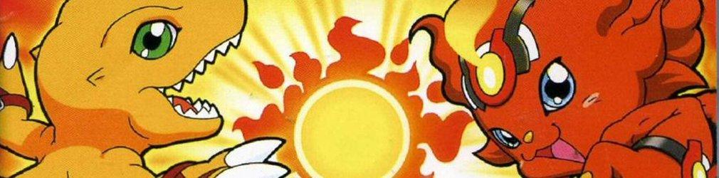 Digimon World Dawn & Dusk (Digimon Story Sunburst