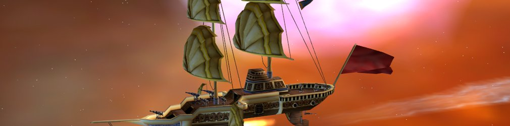 Disney's Treasure Planet: Battle at Procyon