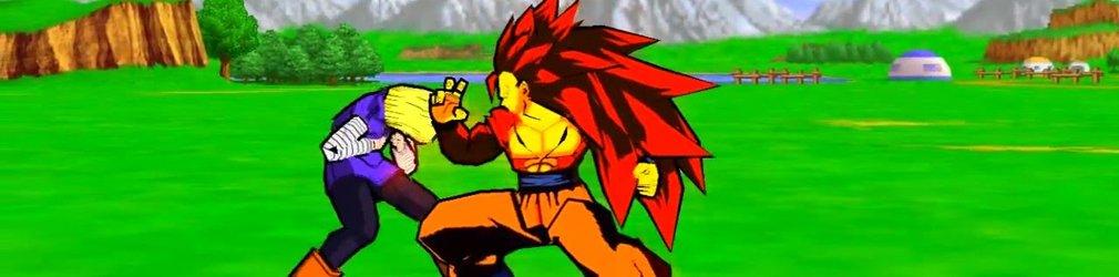Dragon Ball Z: Shin Budokai - Another Road (2007 video game)